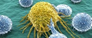 Krebsheilung