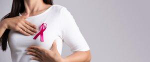 Zysten in der Brust